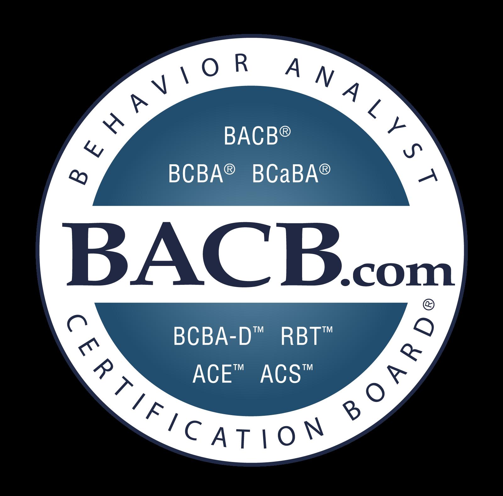 What Is BCBA? • Autismilee